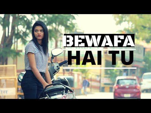 bewafa hai tu new sad song 2018 download dj