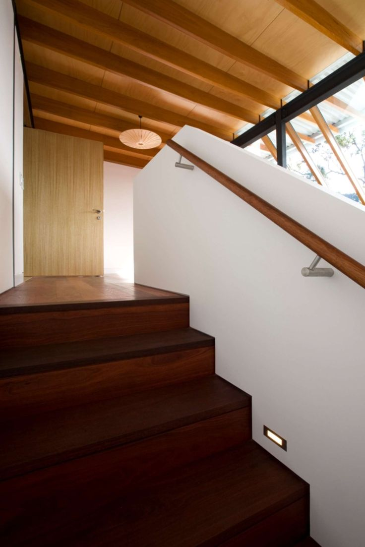 Loft access stairs and ladders san francisco by royo architects - Loft Access Stairs And Ladders San Francisco By Royo Architects 35