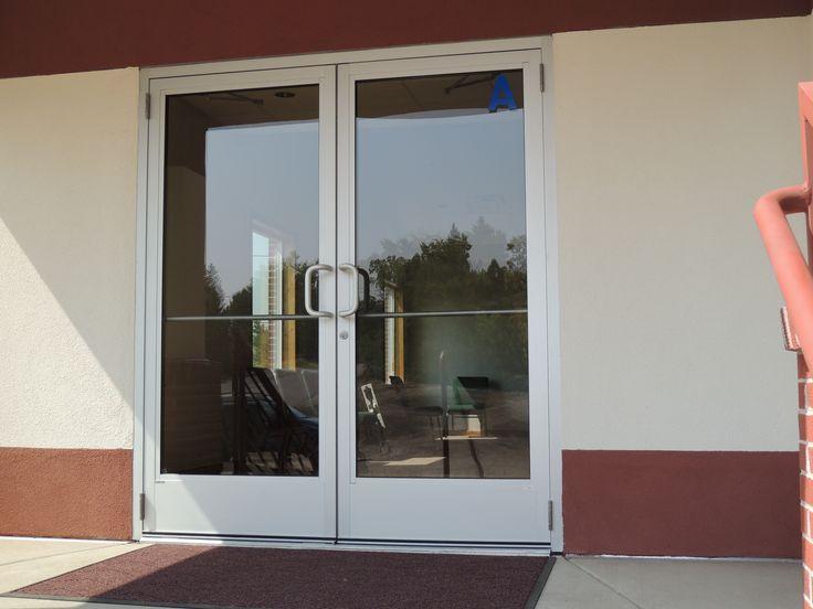 Elegant Commercial Entry Doors, Metal Building Doors And Walk Doors