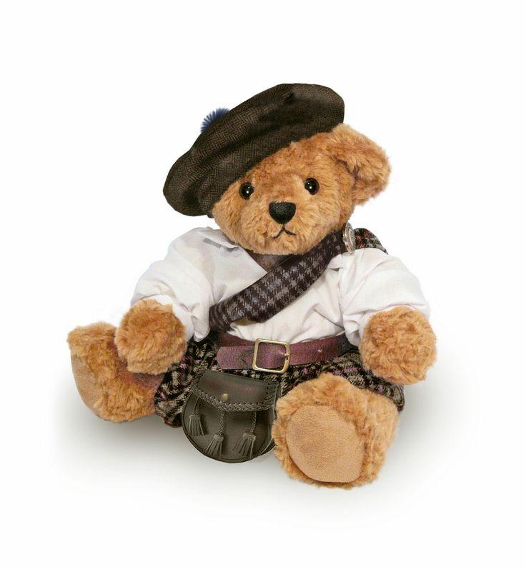 Mejores 114 imágenes de Teddy Bear Ositos en Pinterest | Ositos de ...