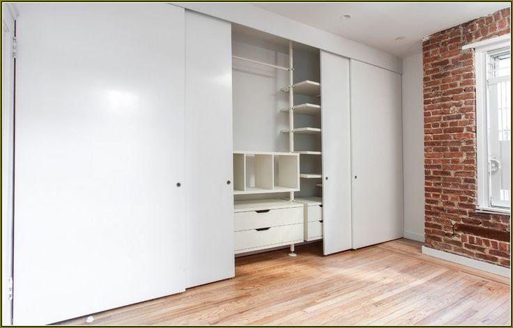 Sliding Closet Door Alternatives