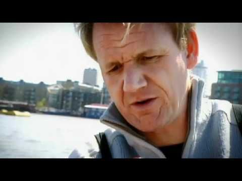 ▶ Traditional Jellied Eels - Gordon Ramsay - YouTube