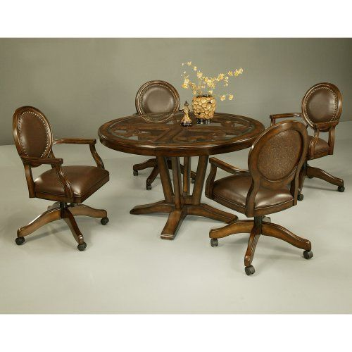 chairs with casters on pinterest naples dining sets and chairs