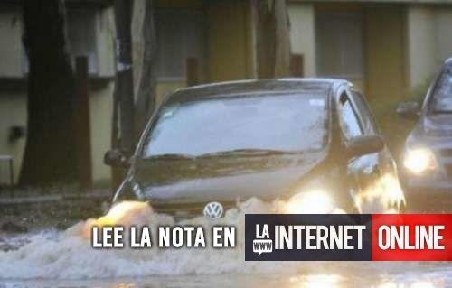 Lluvia fatal en Salta: quiso salvar a un perro y murió ahogado