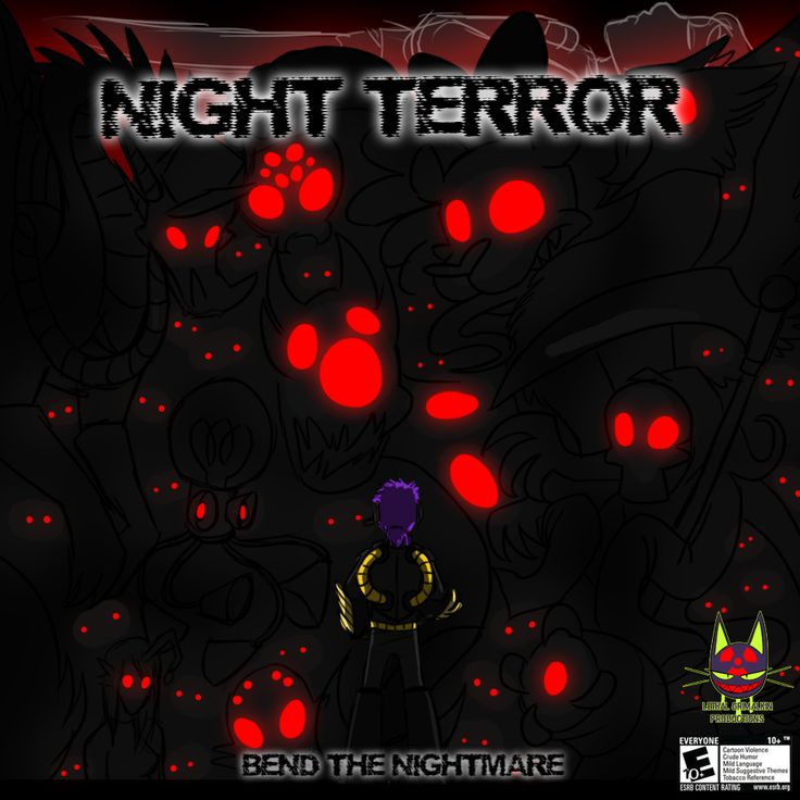 Night Terror 1