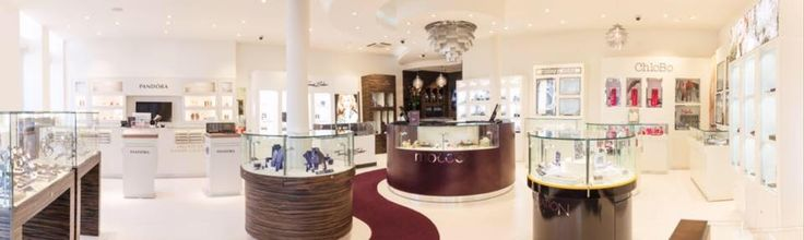 Located in the heart of historic Chester on Foregate street; Mococo Chester offers the opportunity to turn your shopping trip into a real leisure experience. The brands we have in this store are #Pandora #ThomasSabo #Chlobo #Carat #ShaunLeane #DaisyLondon #AlexMonroe and many more... t: 01244 312 043 e: chester@mococo.co.uk