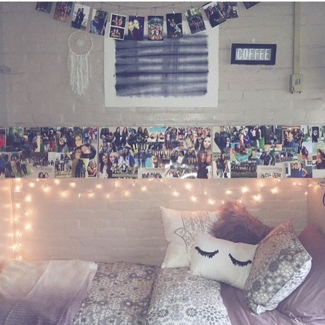 1000+ Ideas About Cute Dorm Rooms On Pinterest