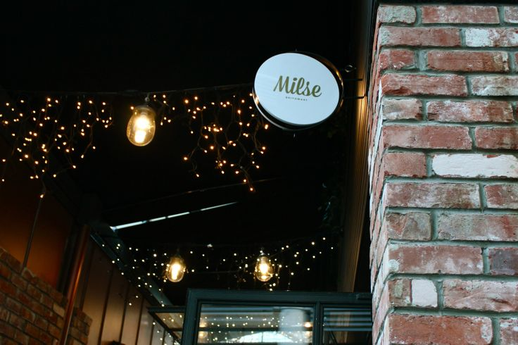 Milse - delicious desserts and other sweet treats - Tyler St, Britomart *****