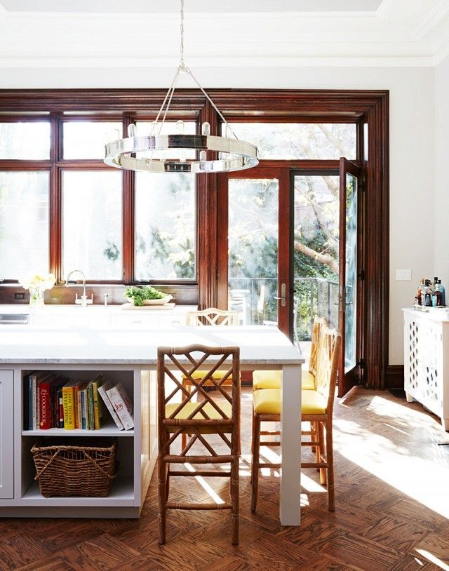 Our Favorite Transitional Rooms