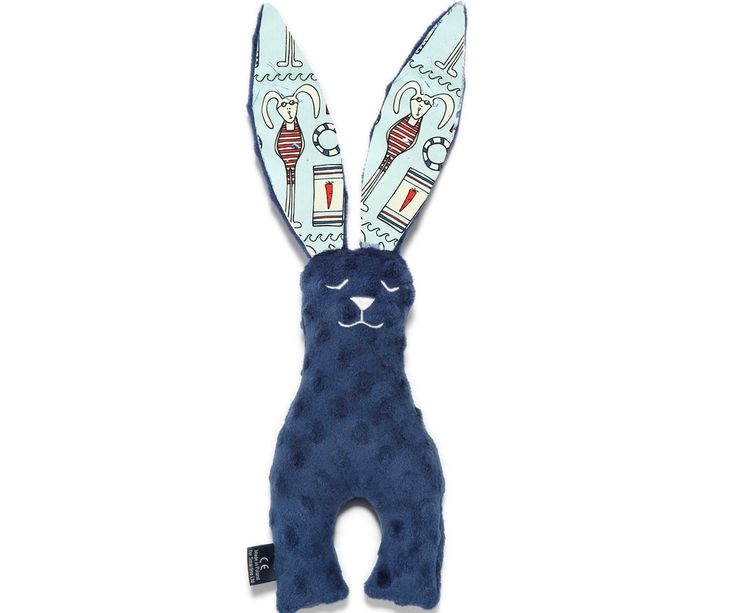 Small Bunny Navy - Beach Buddy παιχνίδι λαγουδάκι