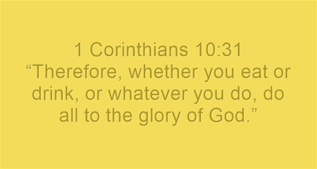 Read through these great Bible verses related to taking care of yourself and weight loss.