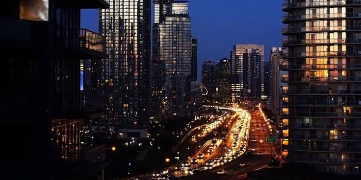 9 things | my farewell to toronto | K9 strategy+design