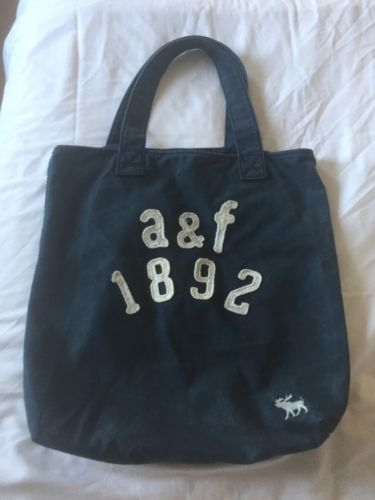 #Abercrombie and #fitch tote bag ,  View more on the LINK: 	http://www.zeppy.io/product/gb/2/302073199344/
