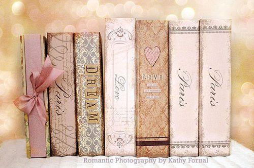 Books, old