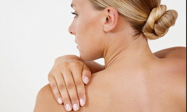 Stiff knees? Sore shoulders? The simple ways YOU can banish pain
