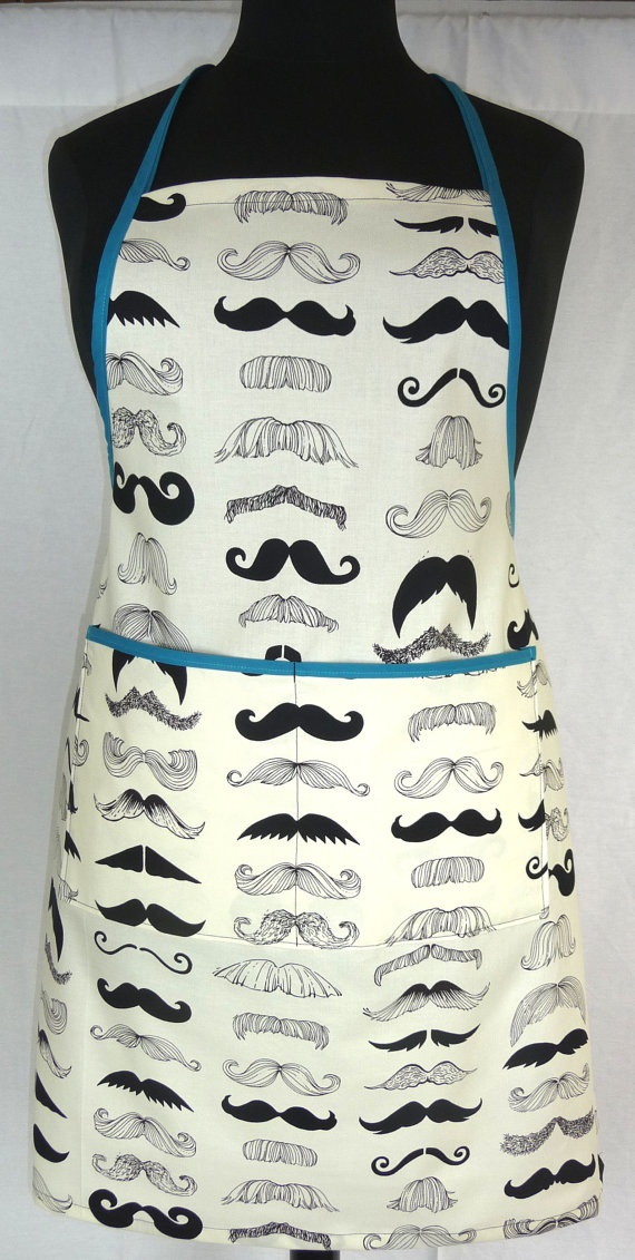 Limited Edition 'Where's My Stache' Mustache di SpoonfulsOfLoveLLC, $22,00  @Ashley Walters Gillette would LOVE this