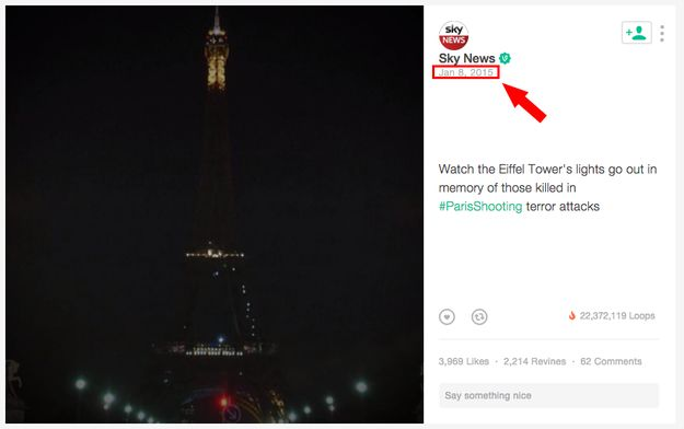 Social Media Rumours About The Paris Attacks That You Shouldn't Believe - BuzzFeed News