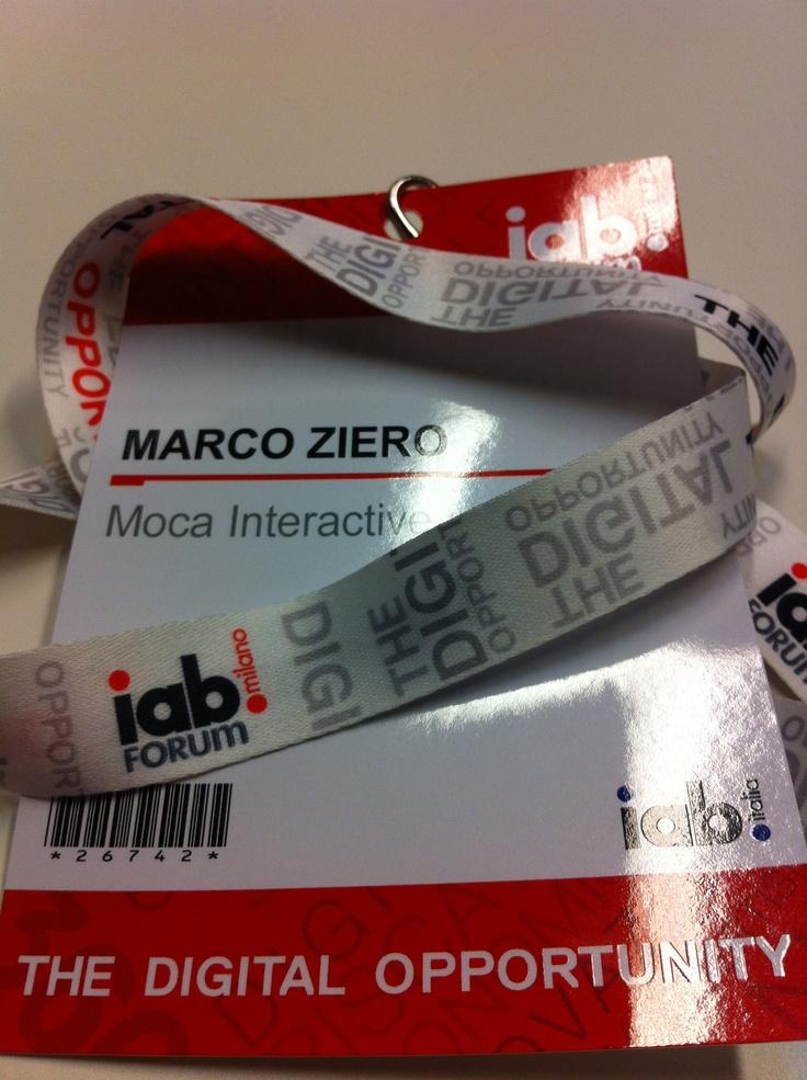 More @ www.mocainteractive.com   #marketing #conference #digital