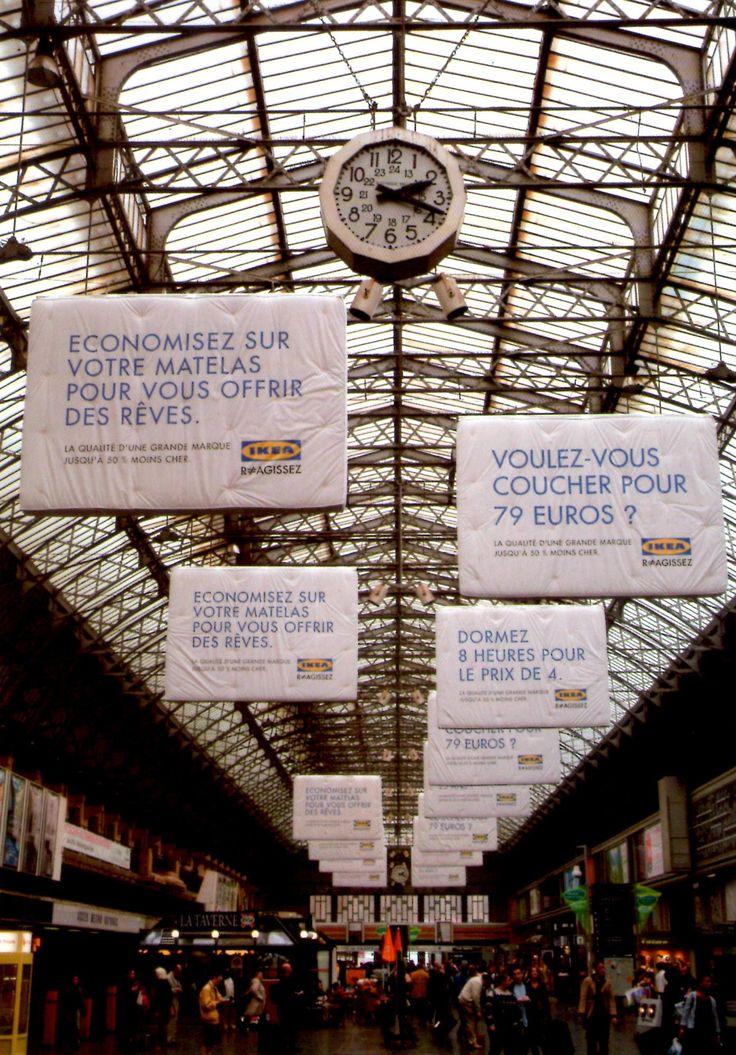 IKEA. Francia (2004)
