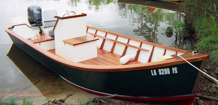 Australian Plywood Boat Plans | Free Boat Plans TOP
