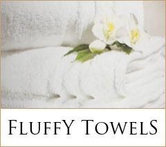 Il profumo di fresco, di asciugamani puliti e tiepidi appena usciti dall'asciugatrice...con note di limone, di mela, di lavanda e di lillà.