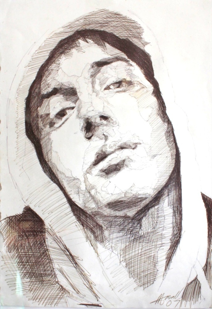 Image of Matthew Small - Gareth