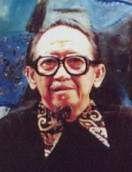 Hendra Gunawan, (1918 - 1983)