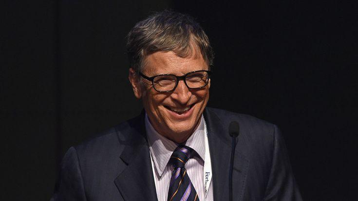 Webtekno ///  Bill Gates'ten Öğrencilere: Geleceğin En Popüler 3 Mesleği Bunlar Olacak