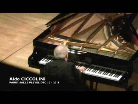 ALDO CICCOLINI, PARIS, SALLE PLEYEL DEC 10 2011, WAGNER-LISZT, ISOLDE LIEBESTOD - YouTube