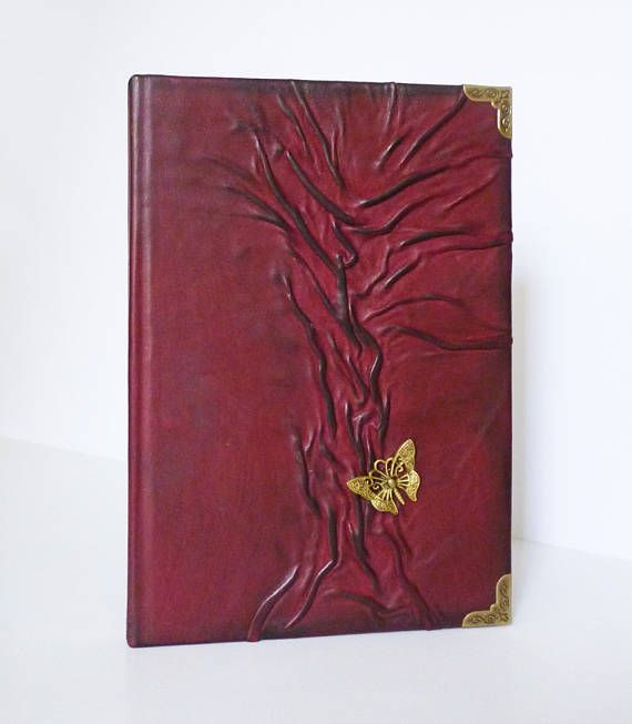 Leather Journal A5 Diary Writing Journal Tree of Life #leatherjournal #leatherdiary, #burgundyjournal, #customjournal, #notebook, #giftforwomen, #giftforgirlfriend, #traveljournal, #bestfriend, #writingjournal, #journaldiary, #leathergift, #diary, #A5, #treeoflife
