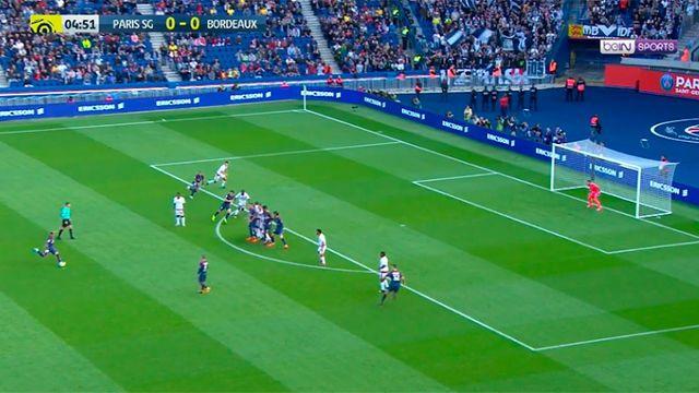 El gol espectacular de Neymar de falta desde más de 25 metros - VIDEO http://www.sport.es/es/noticias/liga-francia/golazo-espectacular-neymar-falta-desde-mas-25-metros-6322248?utm_source=rss-noticias&utm_medium=feed&utm_campaign=liga-francia