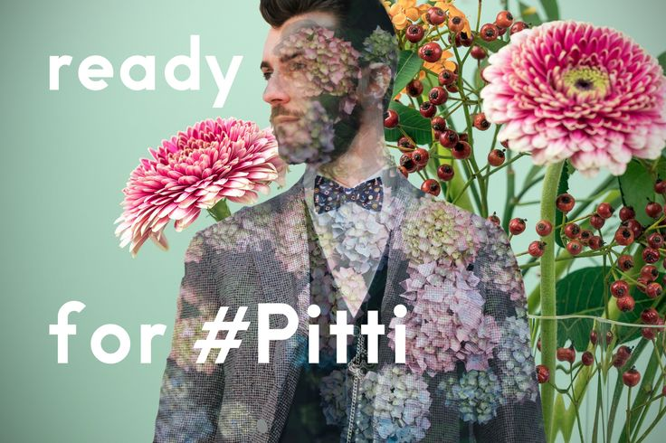 #rionefontana #ready for #Pitti92 #pu92 #pittiuomo #pittiimmagine #Firenze #fashion #man #moda #uomo