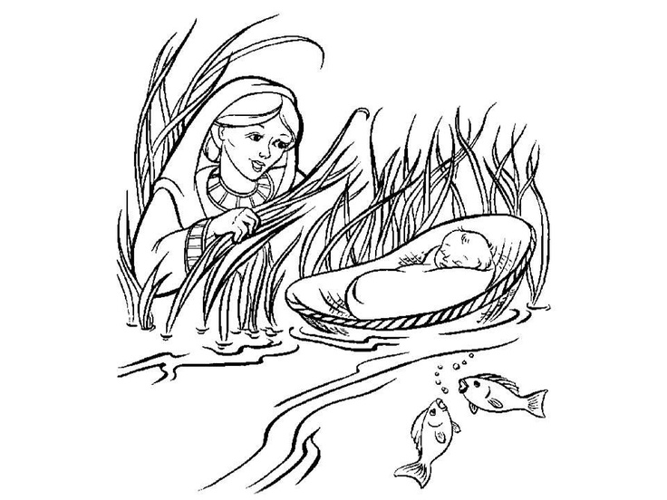 28 best Children\'s Biblical Coloring Pictures images on Pinterest ...