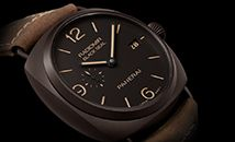 Radiomir Composite® Black Seal 3 Days Automatic PAM00505 - Collection 3 Days - Watches Officine Panerai