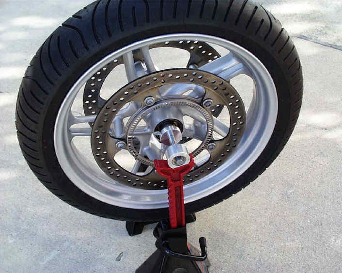 How To Balance A Motorcycle Tire Motorcycle Tires Tire Motorcycle