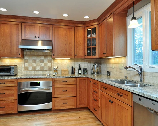 Traditional Pull Out Kitchen Faucet Design, Pictures, Remodel, Decor And  Ideas Http:
