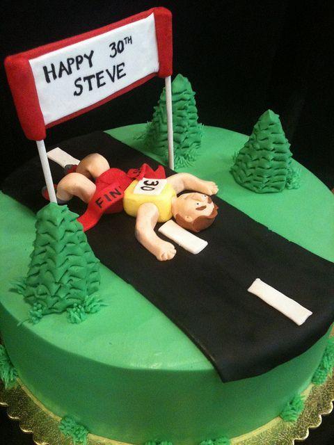 torta cumpleaos corredores