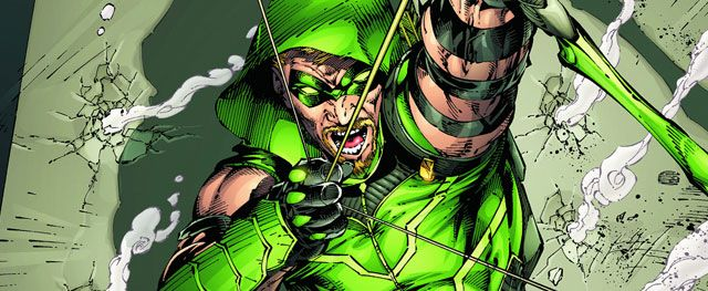 Comic book licenses continue to extend their reach into to the realm of television this year with the latest announcement that a Green Arrow TV series is now being planned for the CW network. According to sources, a new hour-long pilot episode is currently in development, being written and executively produced by co-writers Greg Berlanti and Marc Guggenheim (The Green Lantern) and Andrew Kreisberg (Fringe). In fact, Kreisberg already has some experience with the Green Arrow character in…