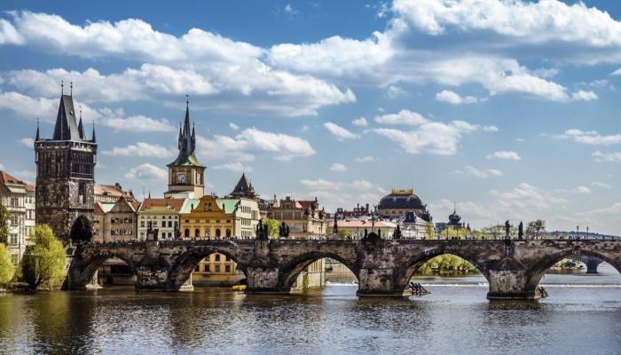 Citytrip nach Prag mit Unterkunft im zentralen 4*-Boutiquehotel! - 2 tage ab 29 € | Urlaubsheld
