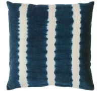 Scatter Blue Tie Dye Design 1