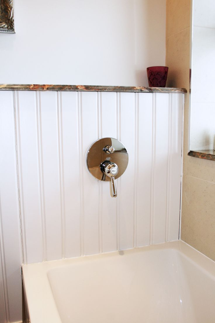 Tap detail, traditional bathroom renovation.  For a free consultation call: 0113 262 5954  http://www.redesignexperts.co.uk/
