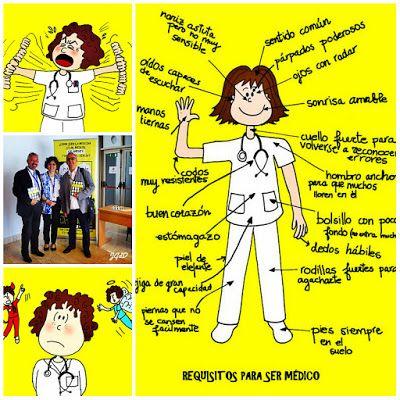Pediatría Basada en Pruebas: Con-ciencia médica: más allá del cómic, más acá de la deontología