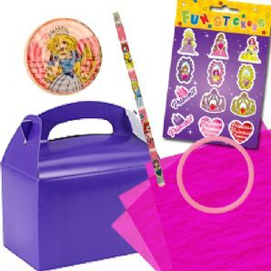 Girls Party Gift Box - PGB049