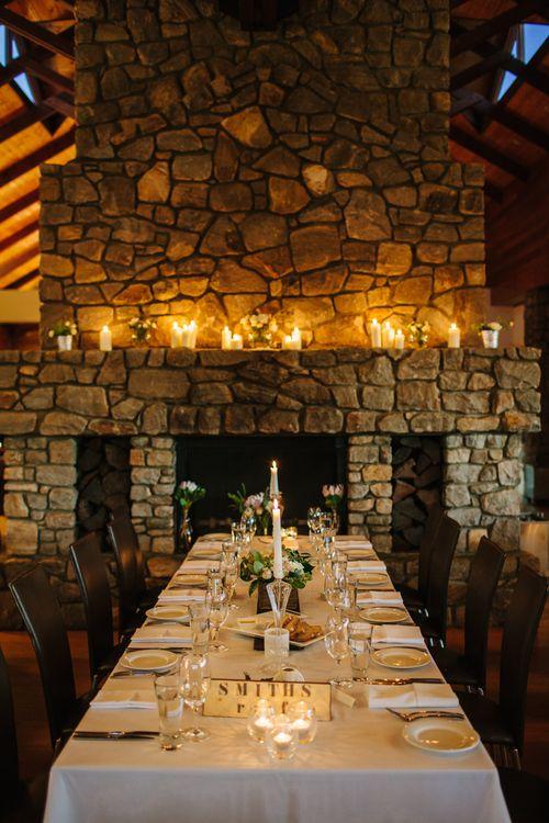 Wedding Reception - Margaret River #wedding #reception #margeretriverwedding