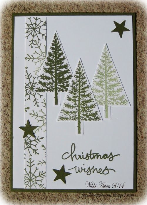 Addicted to Art: Stampin Up Projects