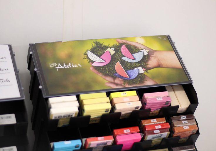 LC Atelier   Depo 2015 Pilsen, Czech Republic   www.lucyclayatelier.cz
