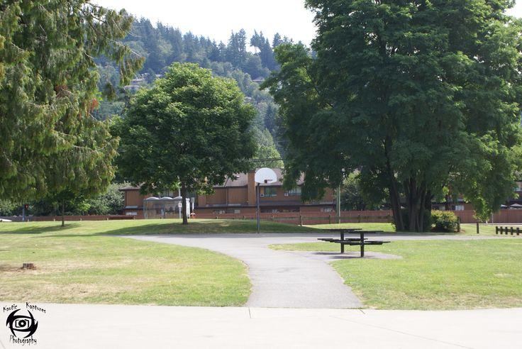 McMillan Skatepark  Located at 2499 McMillan Road, Abbotsford, British Columbia