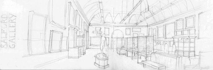 Salford Gallery