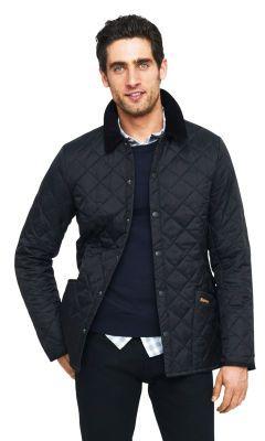 Barbour® Liddesdale Jacket - Club Monaco Outerwear - Club Monaco