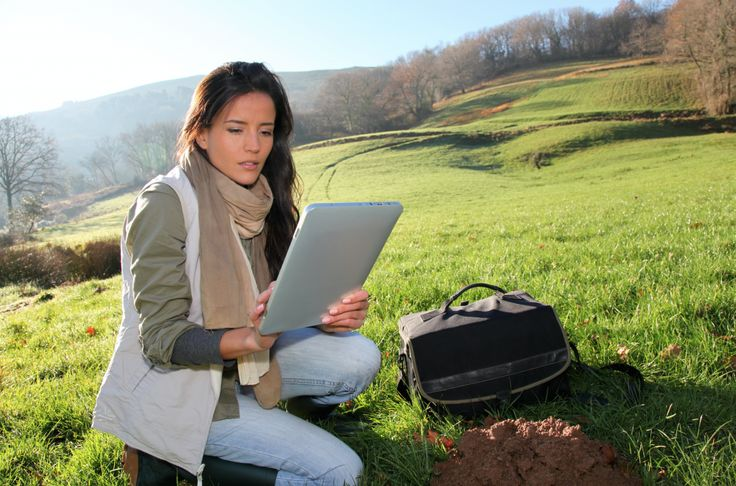 Get Paid to Help the Environment: 7 Green Jobs With Salaries Up to $120,000